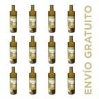 (Freies Verschiffen, 12u) 50 cl. extra natives Olivenöl - Jornets