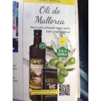 (6 x 11€) Botella 50 cl. aceite oliva virgen extra