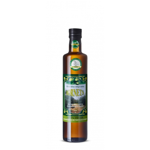 (6 x 6€) 25 cl bottle extra virgin olive oil