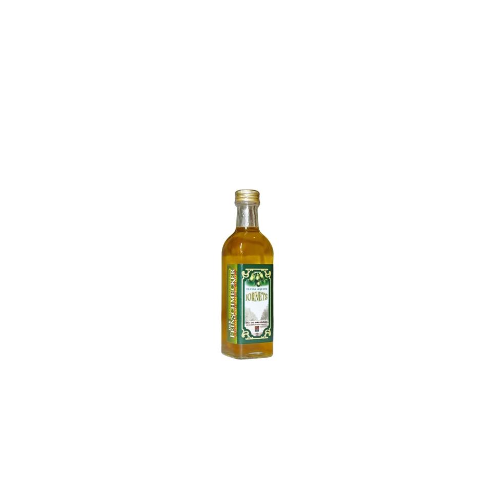 12 x Miniaturfläschchen 6 cl. Natives Olivenöl extra