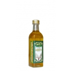 12 x Botella miniatura 6 cl d'oli d'oliva verge extra