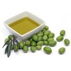 (6 x 11€) Pot de 50 cl. huile d'olive vierge