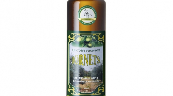 Jornets, the olive tree to your table