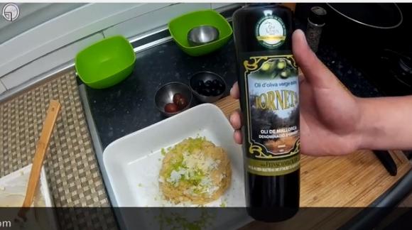 Mediterranean humus