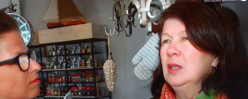 Son Fe | Delicatessen · Home- & Yacht-Decoration |1 | DIE MALLORCA REPORTER - YouTube