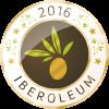 El aceite de Jornets, figura en la guia iberoleum elegido entre los mejores aceites de España 2016