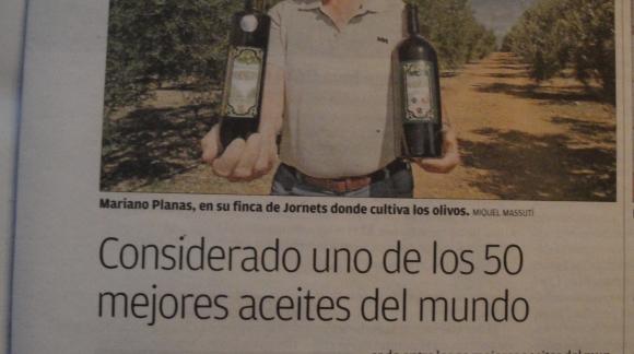 Diario de Mallorca 24/06/2012