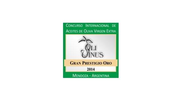 "2014 CONCURSO INTERNACIONAL DE ACEITES DE OLIVA ""OLIVINUS"""
