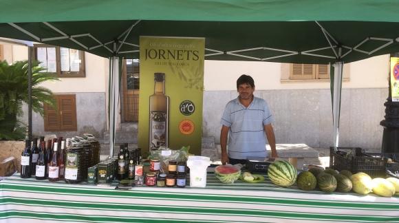 Market Sencelles All Saturdays,